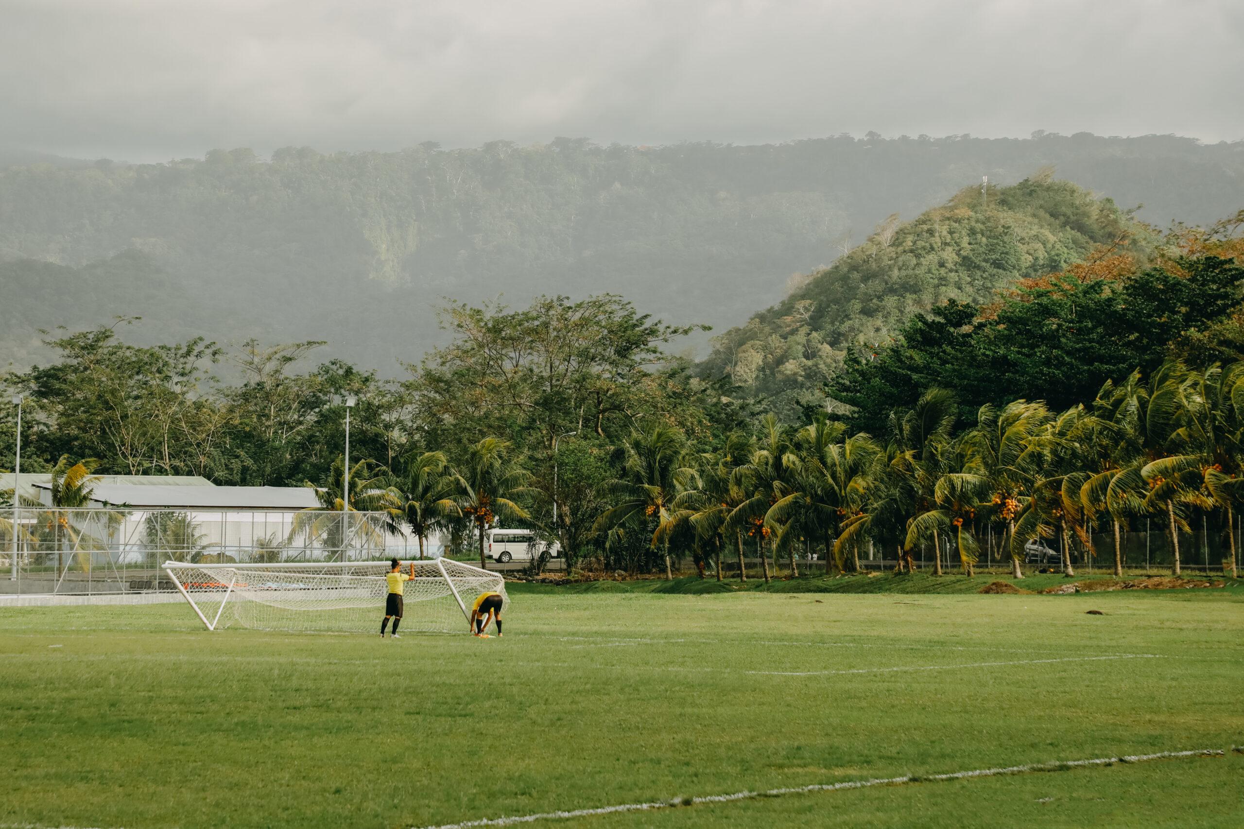 Samoa Premier League